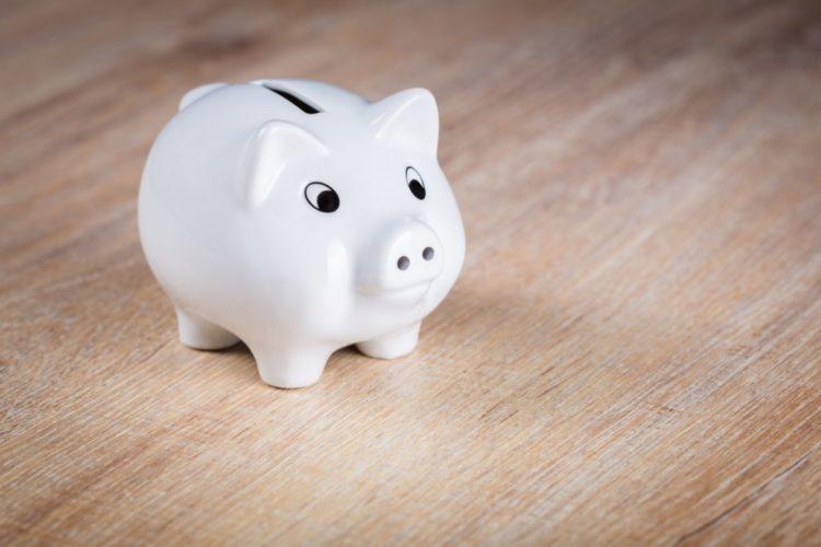 Piggy bank from Pexels.com